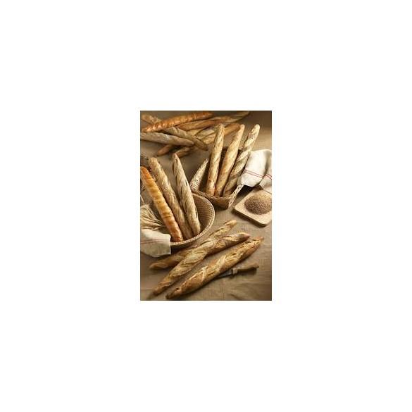 Ficelle graines