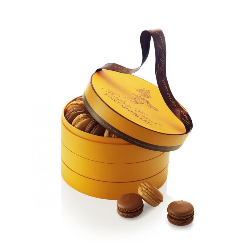 Chapeaux de Macarons